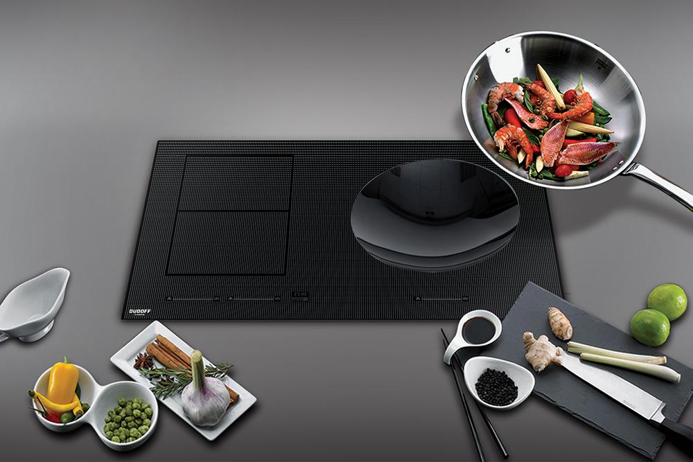 bếp từ cao cấp wok luci